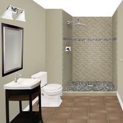 Bathroom Remodeling Richmond Set bathroom remodeling richmond va - bathroom renovations henrico va
