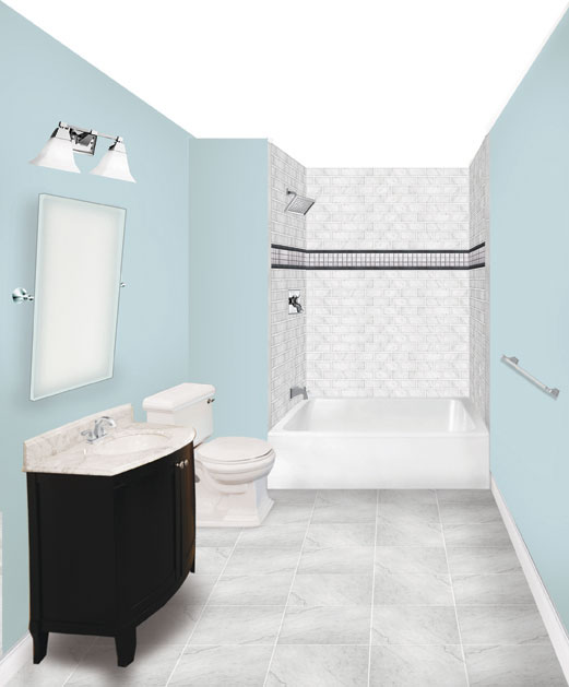 bathroom remodeling richmond va - bathroom renovations henrico va