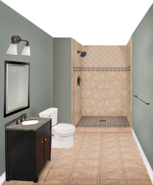 Bathroom Remodeling Richmond Va Bathroom Renovations